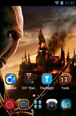 harry potter go apk free download