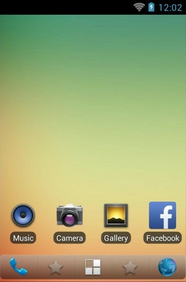 android theme 'Subtle'