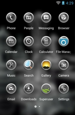 Chess Android Theme For CLauncher | androidlooks com