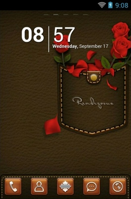 android theme 'Rendezvous'