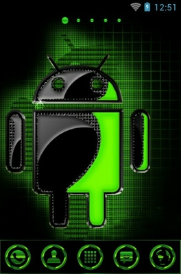 android theme 'Android'