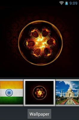 Indianizer android theme wallpaper