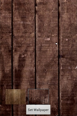 Wood Perina android theme wallpaper