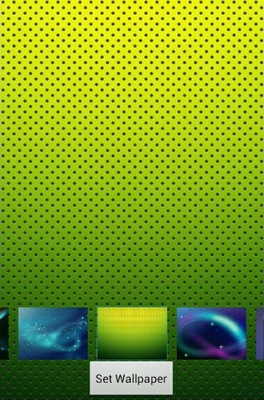 Cool Shades android theme wallpaper
